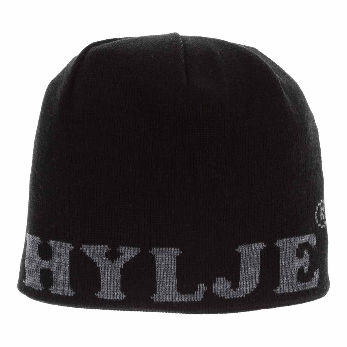 Hylje Pipo Musta