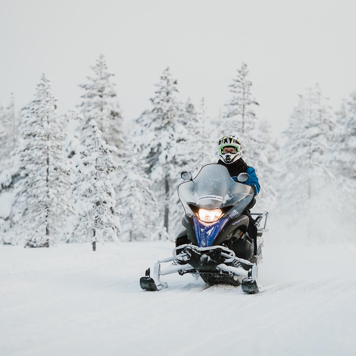 Hylje Polar C Haalari Sininen 5 1200x1200