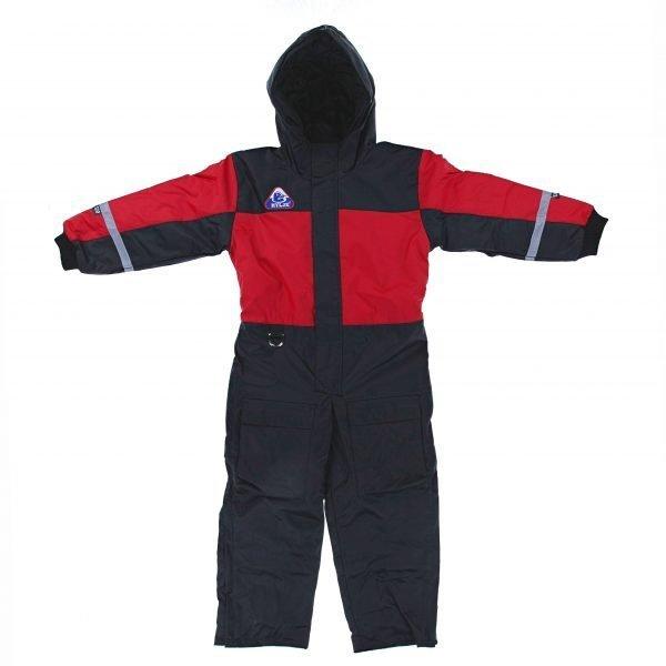 Hylje Polar C Junior Haalari Punainen 1 1200x1200