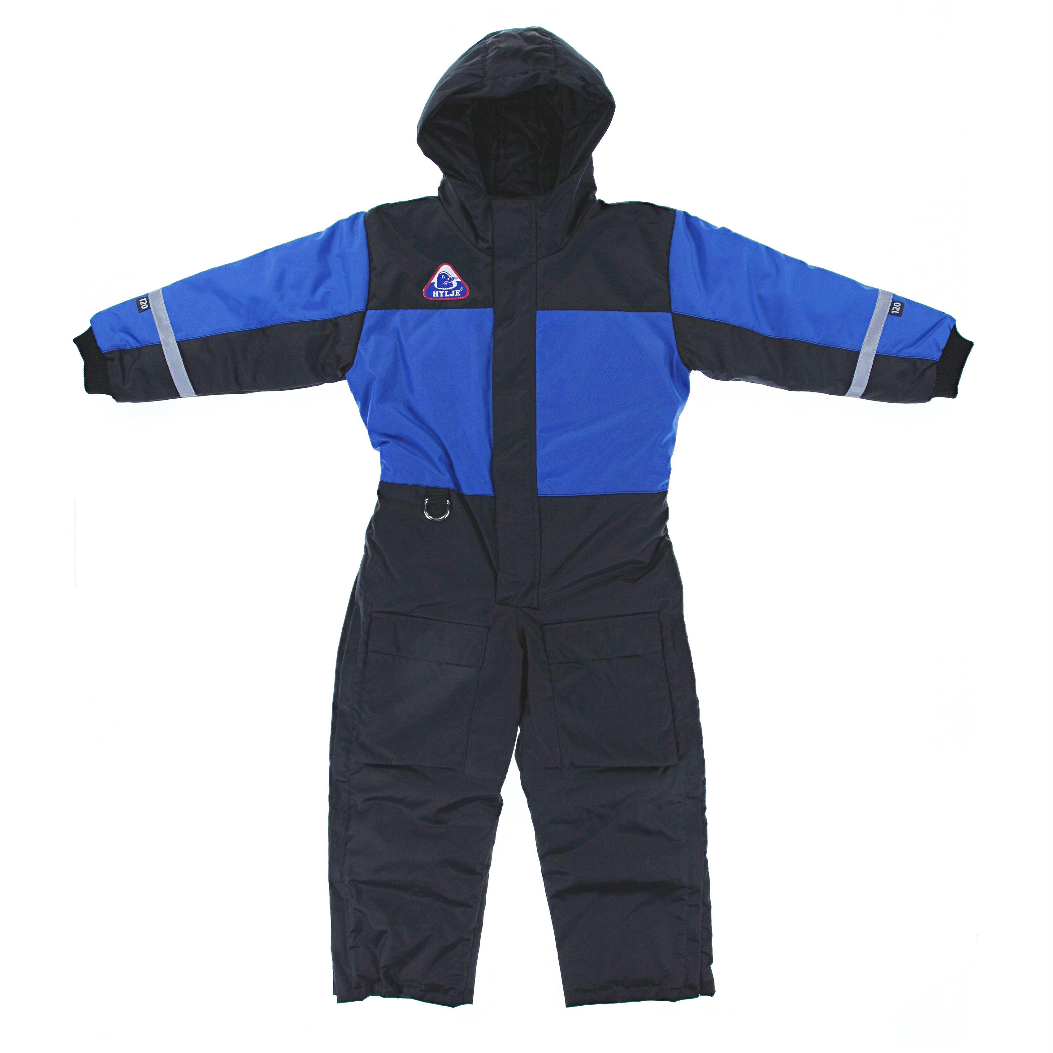 Hylje Polar C Junior Haalari Sininen 1 1200x1200