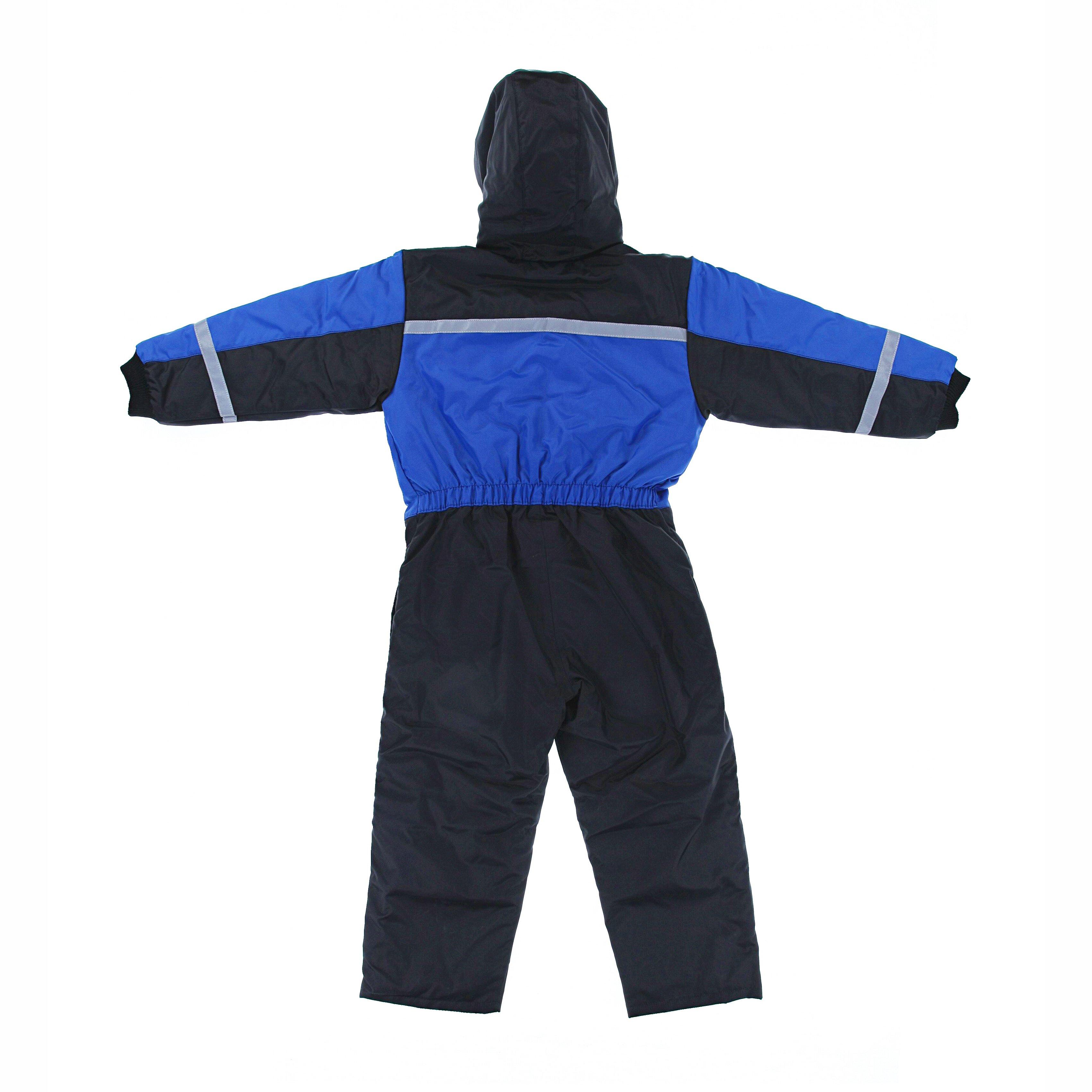 Hylje Polar C Junior Haalari Sininen 2 1200x1200